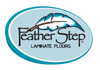 featherstep_laminate_Logo